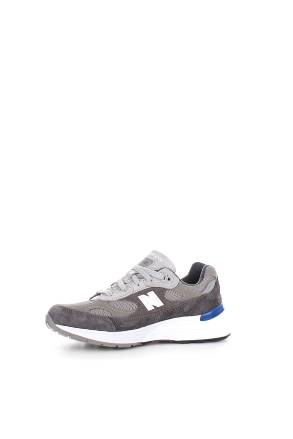 New Balance Sneakers  low Man M992AG 4