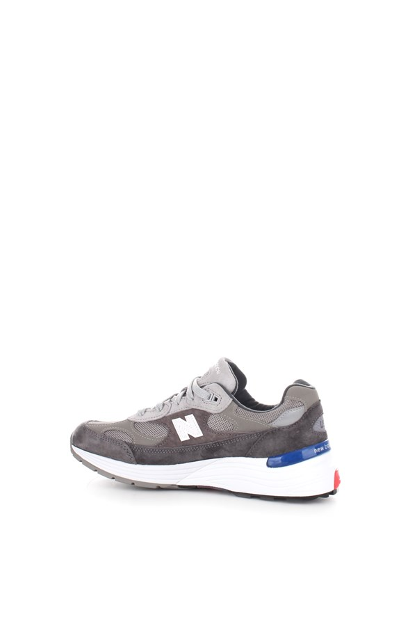New Balance Sneakers  low Man M992AG 5