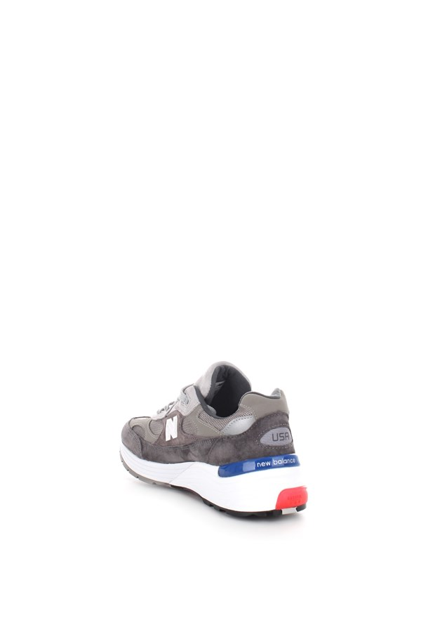 New Balance Sneakers  low Man M992AG 6