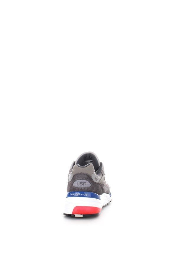 New Balance Sneakers  low Man M992AG 7