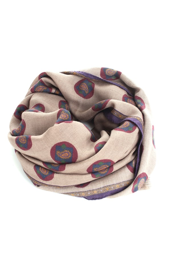 Etro Scarves, Scarves and Stoles Multicolor