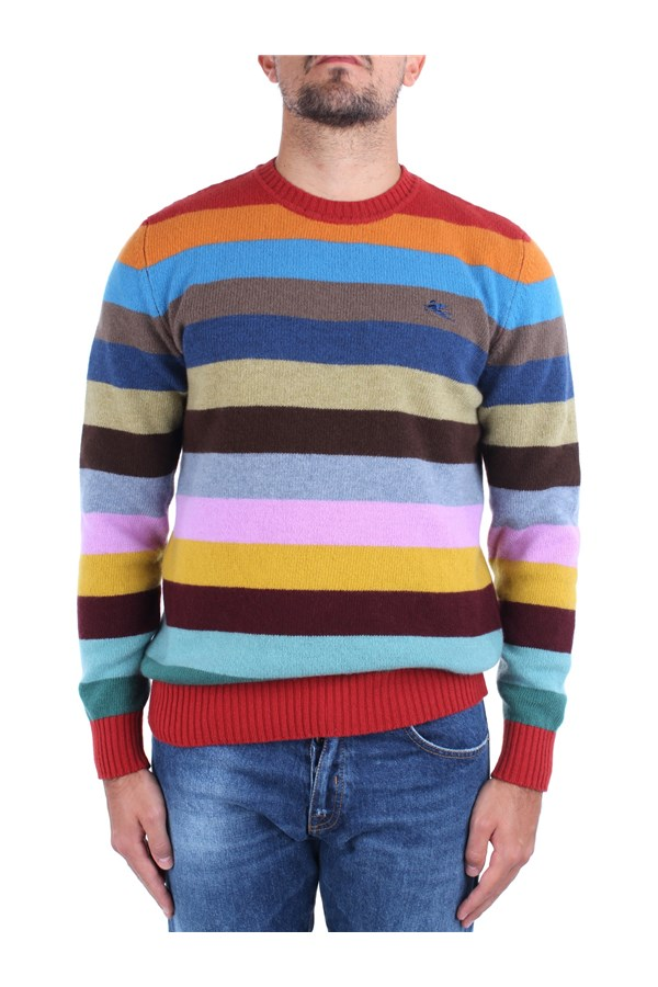 Etro Sweaters No Colour