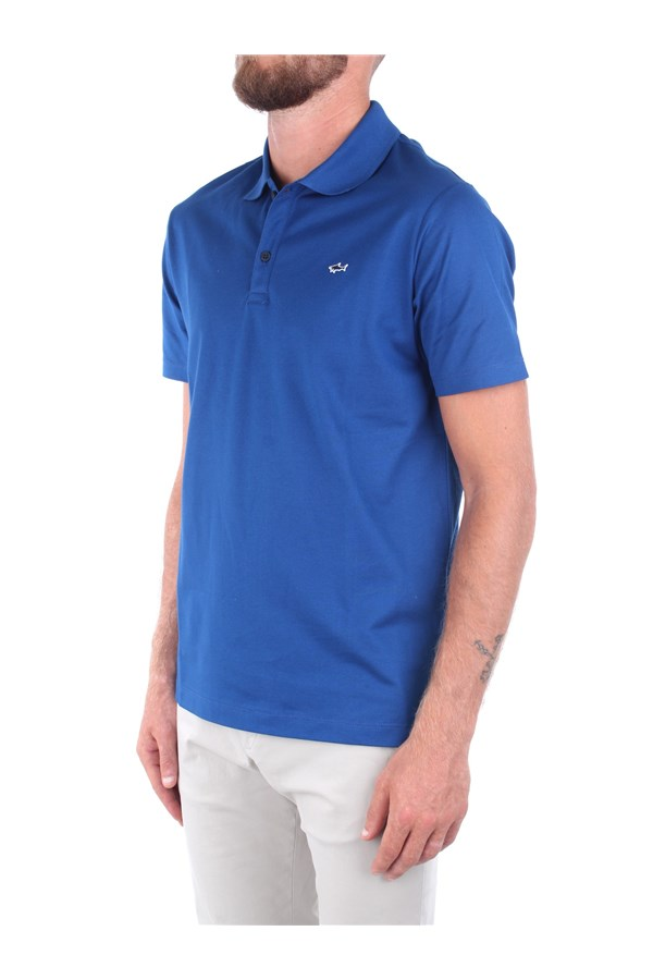 Paul & Shark Polo shirt Blue