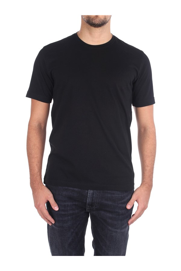 Aspesi T-shirt 3107 A335 Black