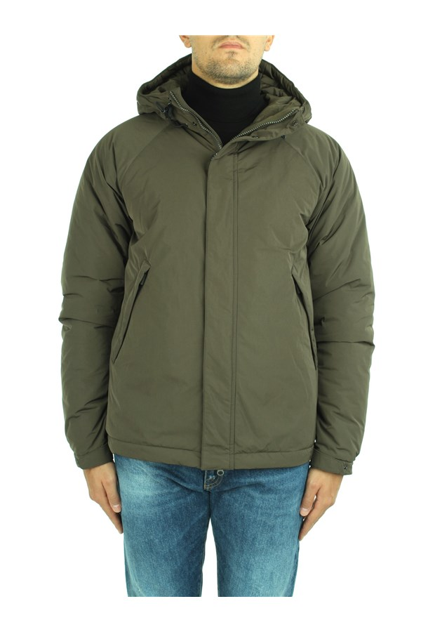 Aspesi Jackets Green