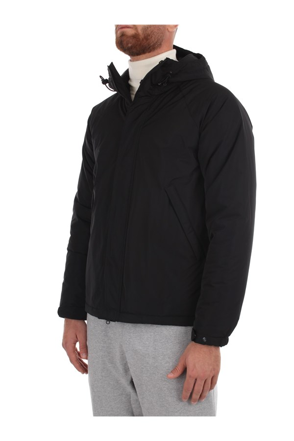 Aspesi Jackets Black