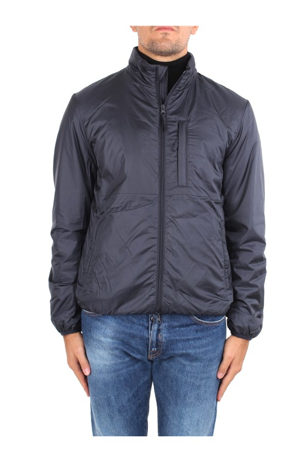 Aspesi Jackets Blue