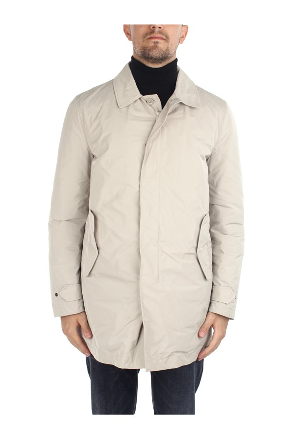 Aspesi raincoats Beige