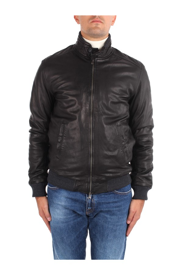 Andrea D'amico Jackets And Jackets Black