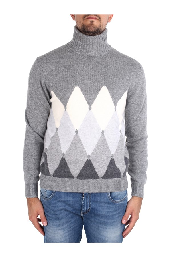 Ballantyne Sweaters Multicolor