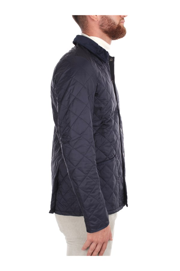 Barbour Outerwear Jackets Man BAMQU0240 7