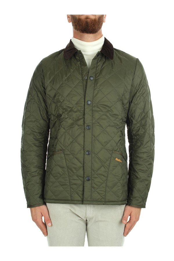 Barbour Jackets Jackets And Jackets Man BAMQU0240 0