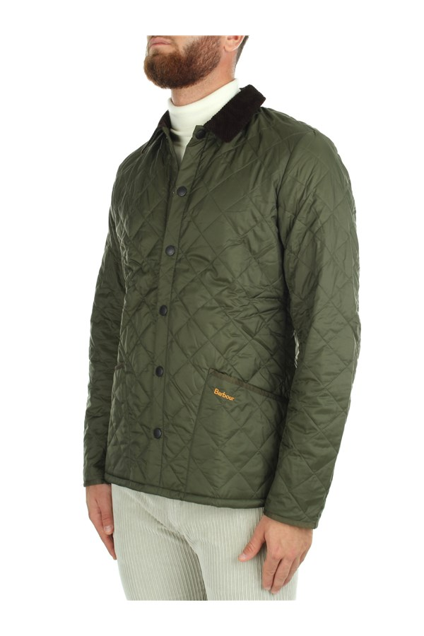 Barbour Jackets Jackets And Jackets Man BAMQU0240 1