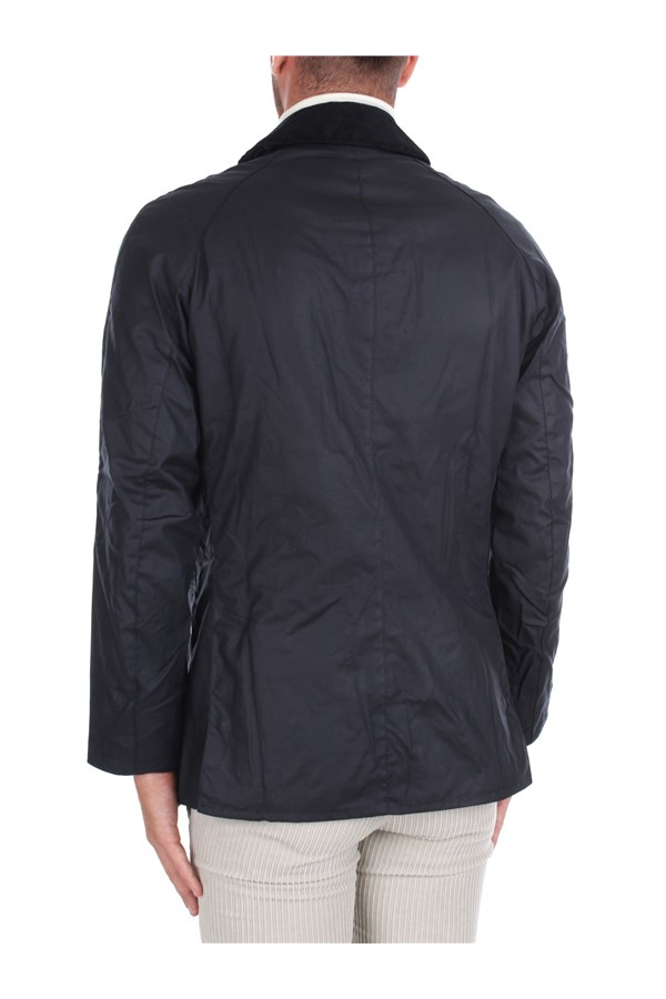 Barbour Jackets Jackets And Jackets Man BAMWX0339 4