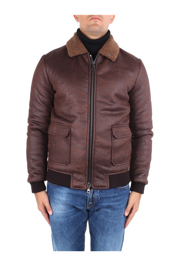 Bob Jackets Brown