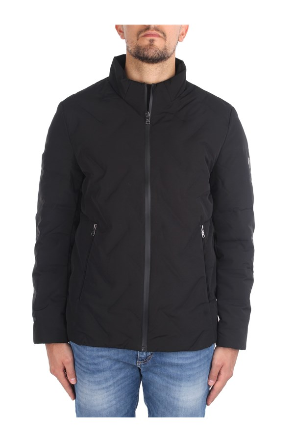 Bosideng Jackets Black