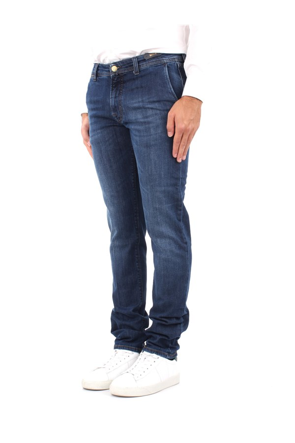 Briglia Slim Blue