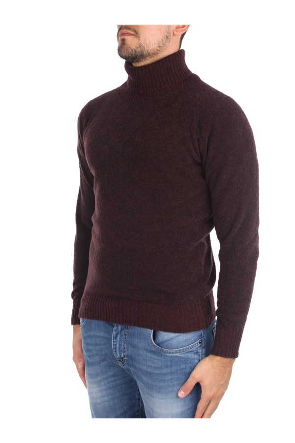 Circolo 1901 Sweaters Red