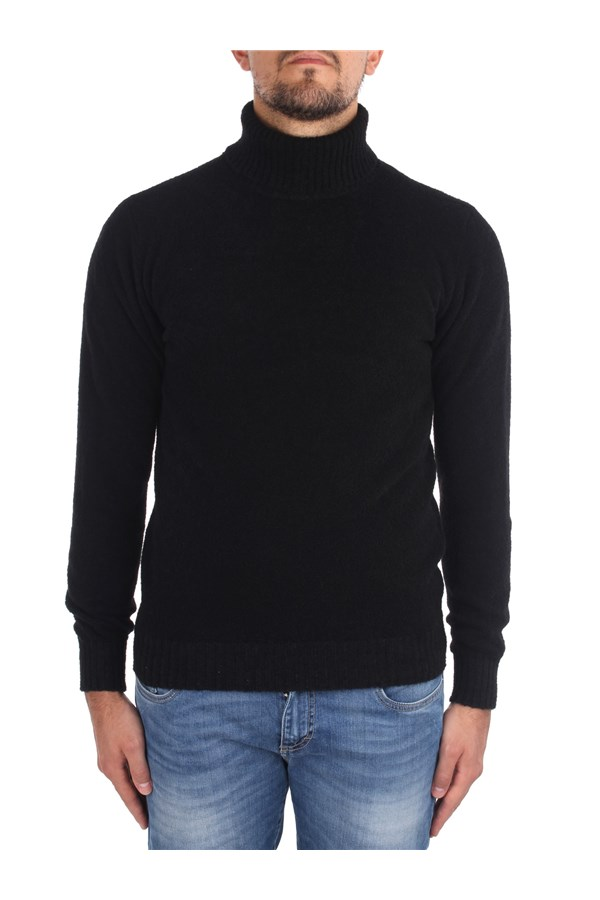 Circolo 1901 High Neck  Black