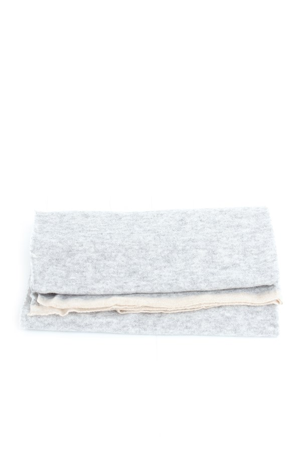Brunello Cucinelli Scarves, Scarves and Stoles Grey