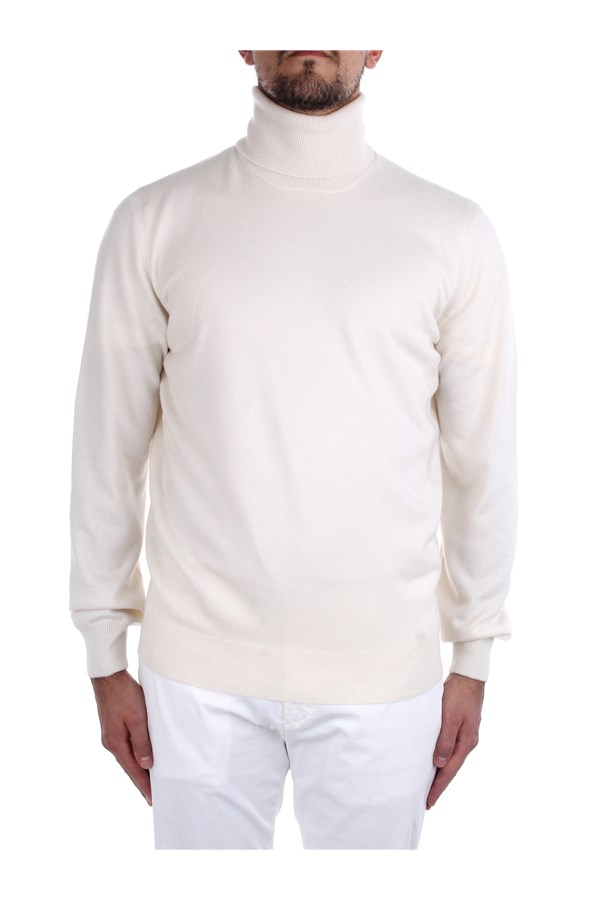 Brunello Cucinelli High Neck  White