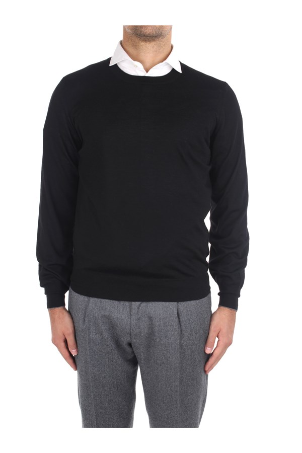 Brunello Cucinelli Sweaters M2400100 Black