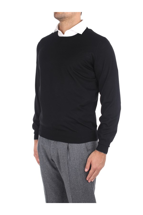 Brunello Cucinelli Sweaters Black