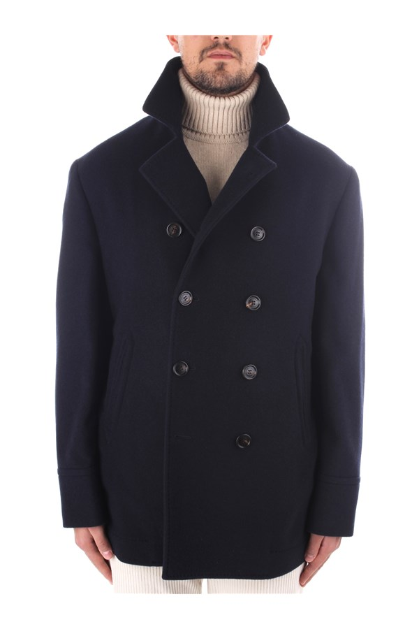 Brunello Cucinelli Outerwear Blue