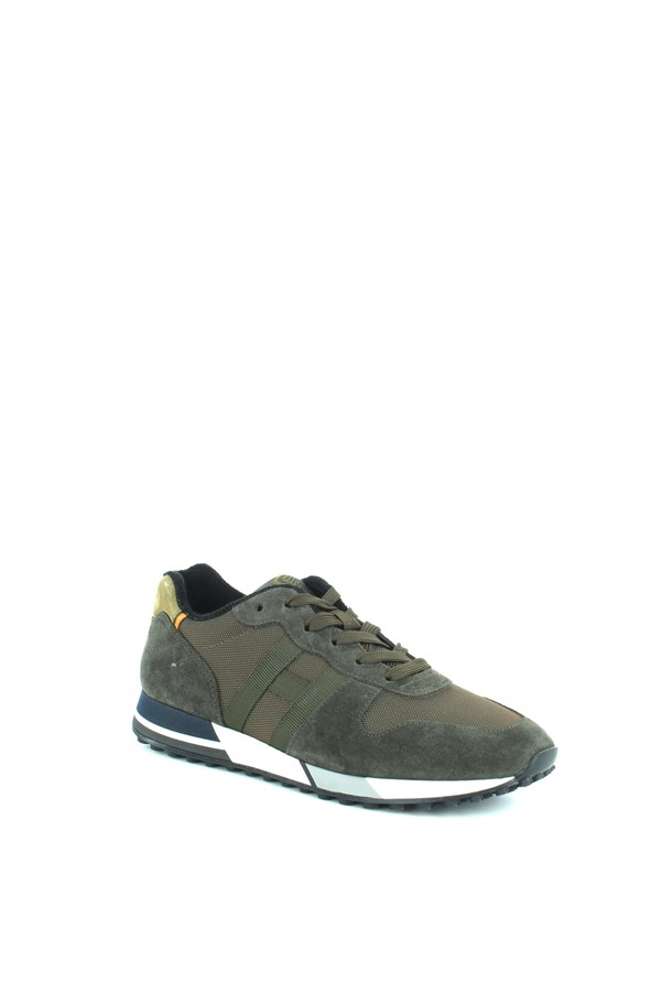 Hogan Sneakers Green