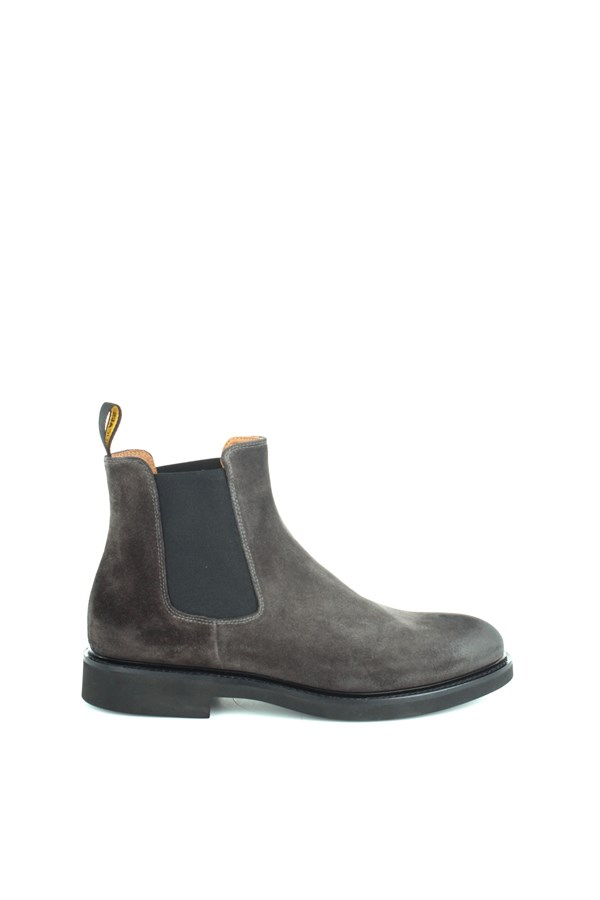 Doucal's boots Grey