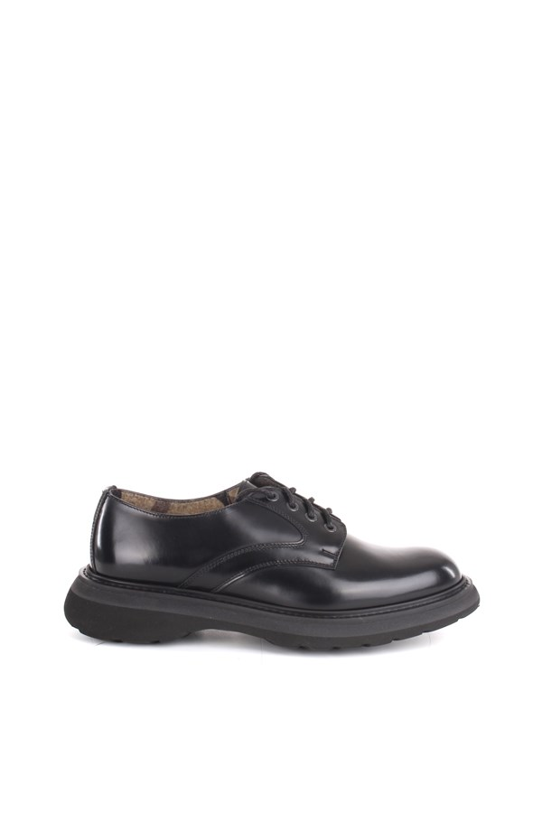 Doucal's Derby Black