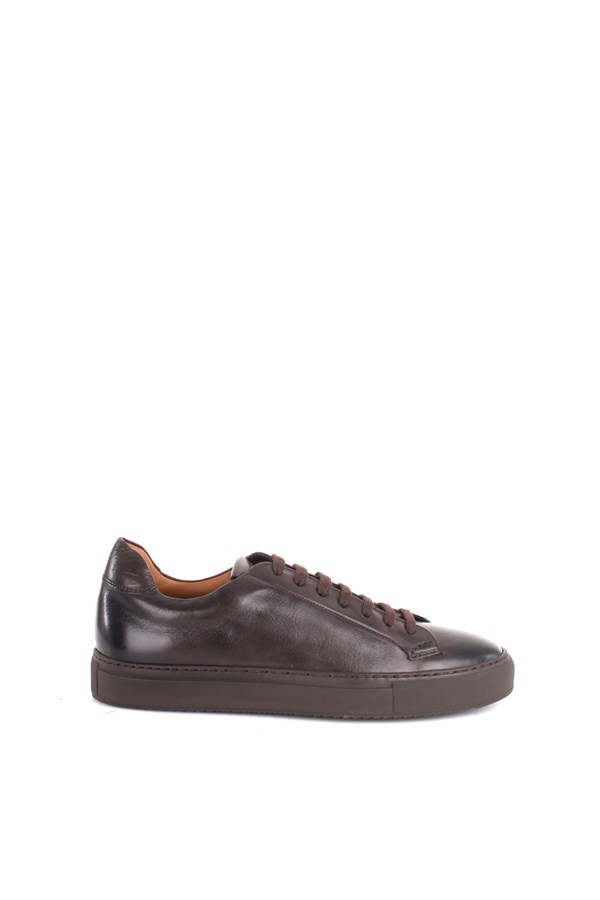 Doucal's Sneakers Brown