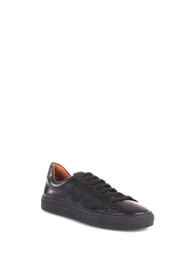 Doucal's Sneakers Black