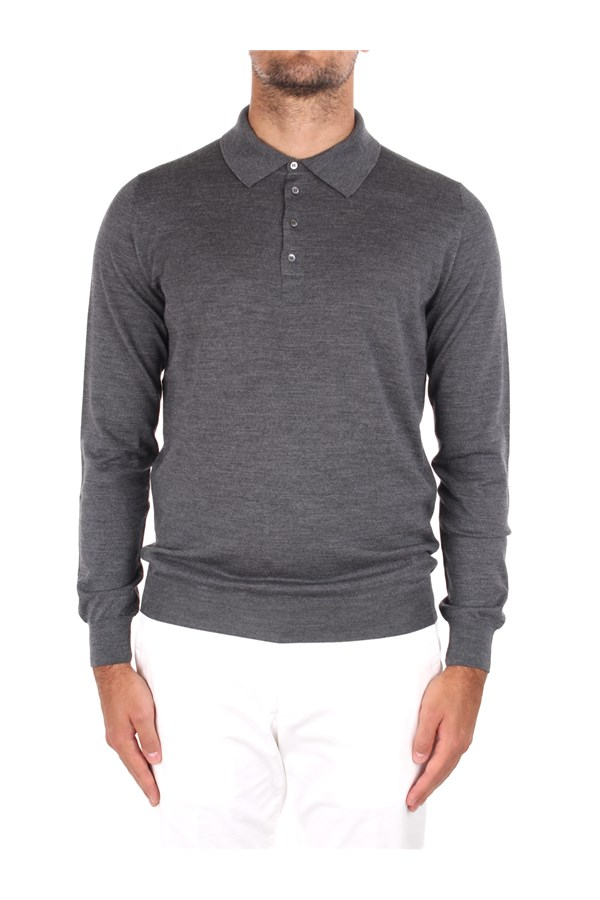 Drumohr  Long sleeves Grey