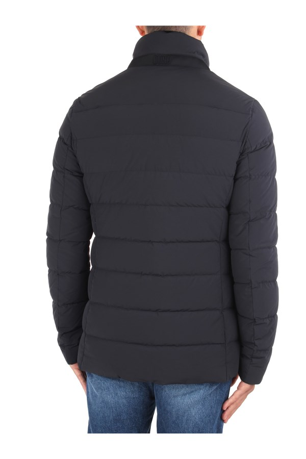 Duno Jackets Jackets And Jackets Man GREY L 845 5