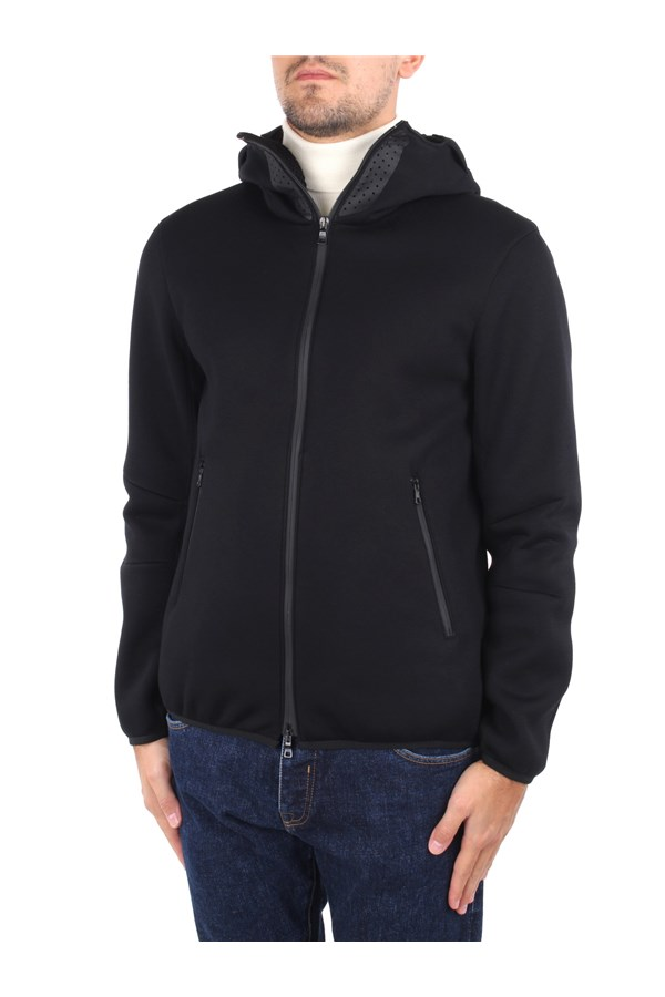 Esemplare Jackets And Jackets Black