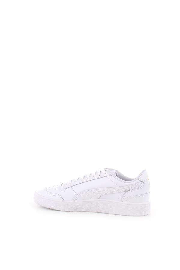 Puma Sneakers  low Man 37084608 5