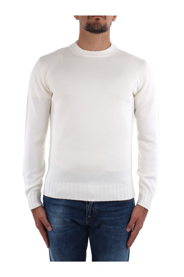 Arrows Sweaters White