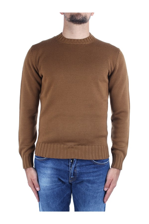 Arrows Sweaters Brown