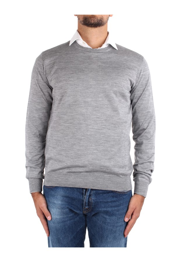 Arrows Sweaters Grey