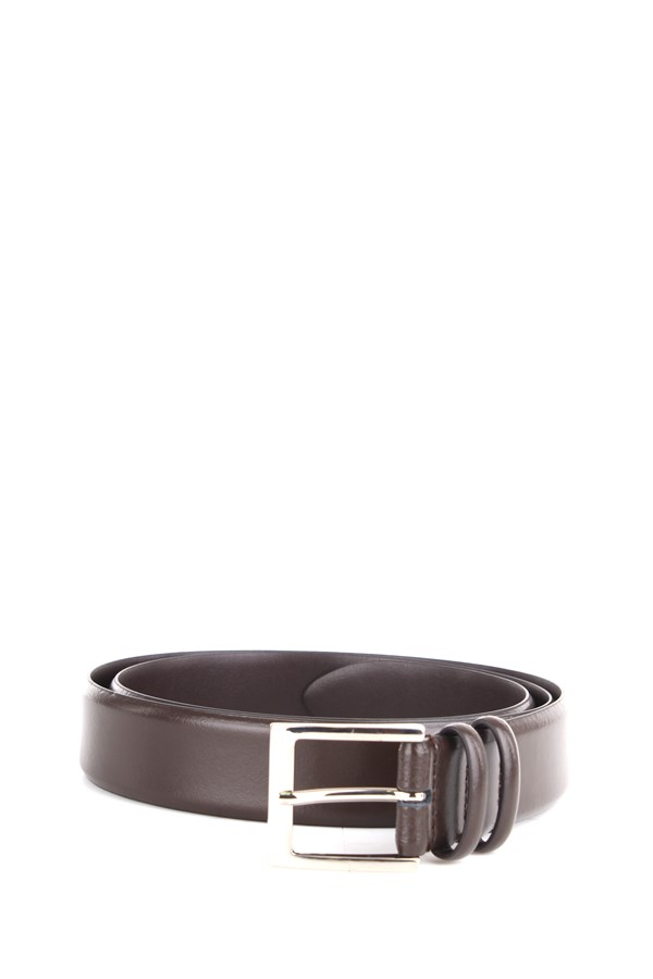 Gavazzeni Belts Brown