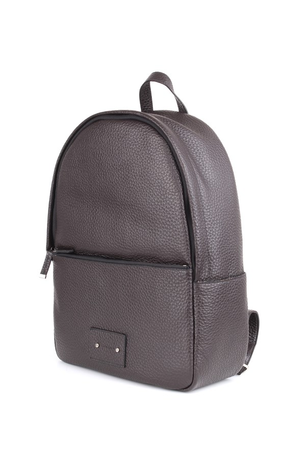 Gavazzeni Backpacks Brown