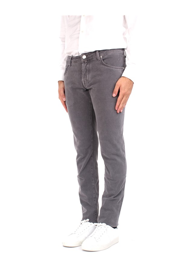 Jacob Cohen Five pockets Grey
