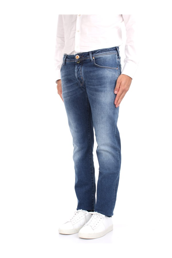 Jacob Cohen Jeans Blue