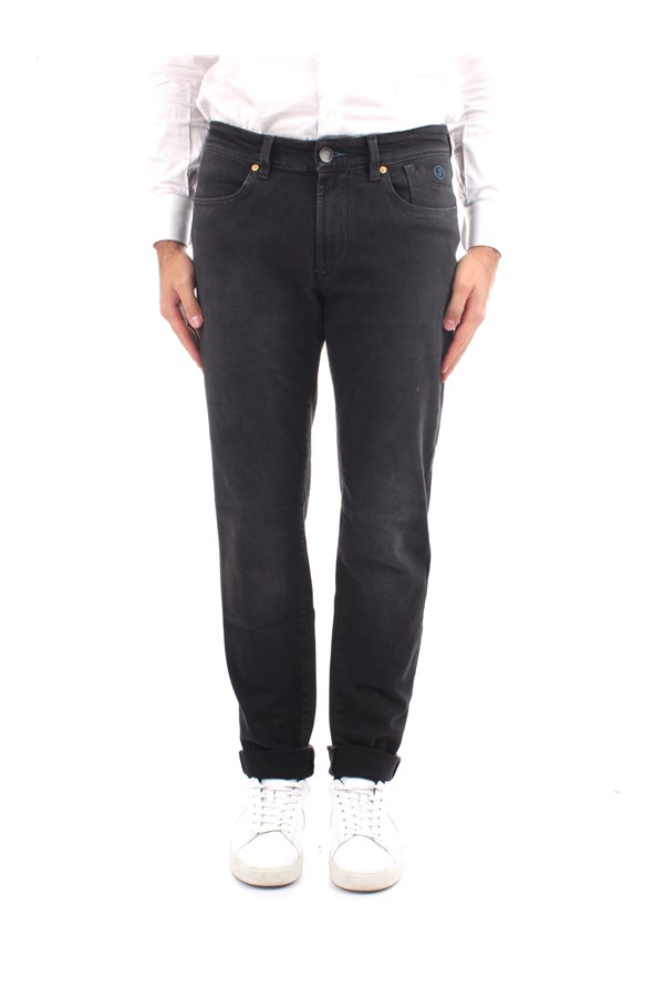 Jeckerson Slim Black