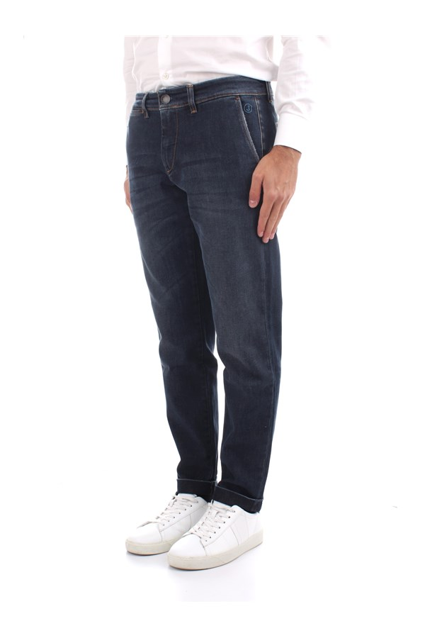 Jeckerson Slim Blue