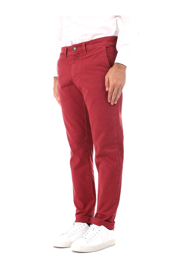 Jeckerson Chino Red