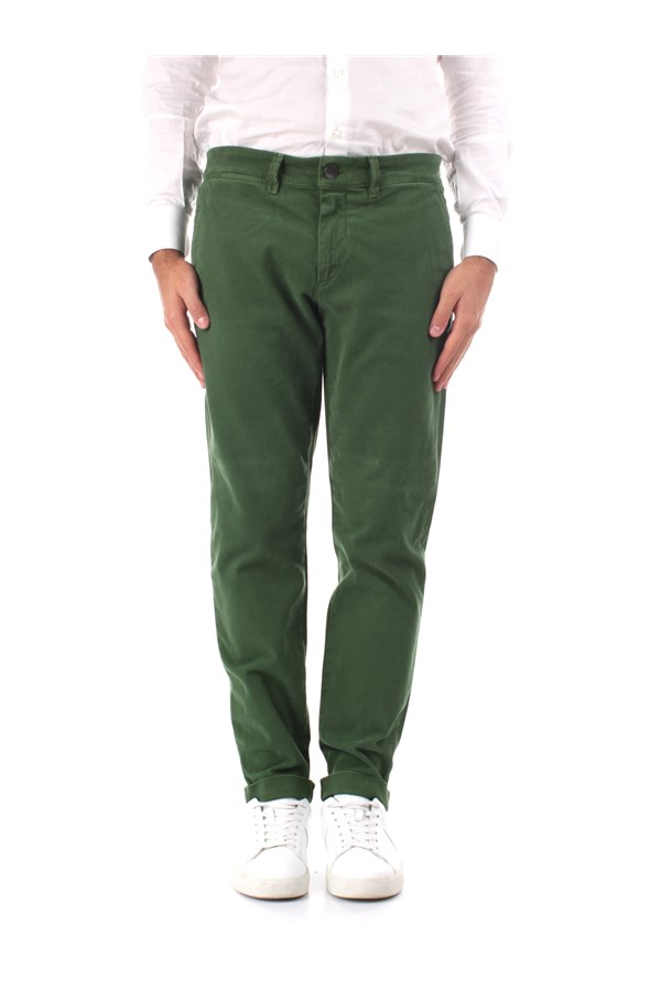 Jeckerson Trousers Chino Man P00UPA046T012214 0