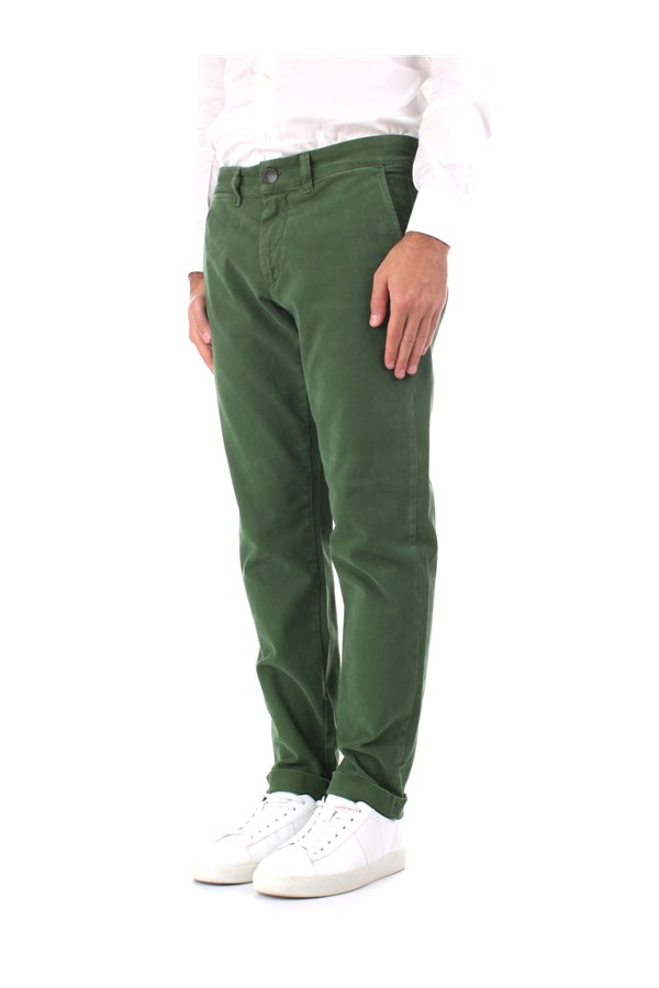 Jeckerson Trousers Chino Man P00UPA046T012214 1