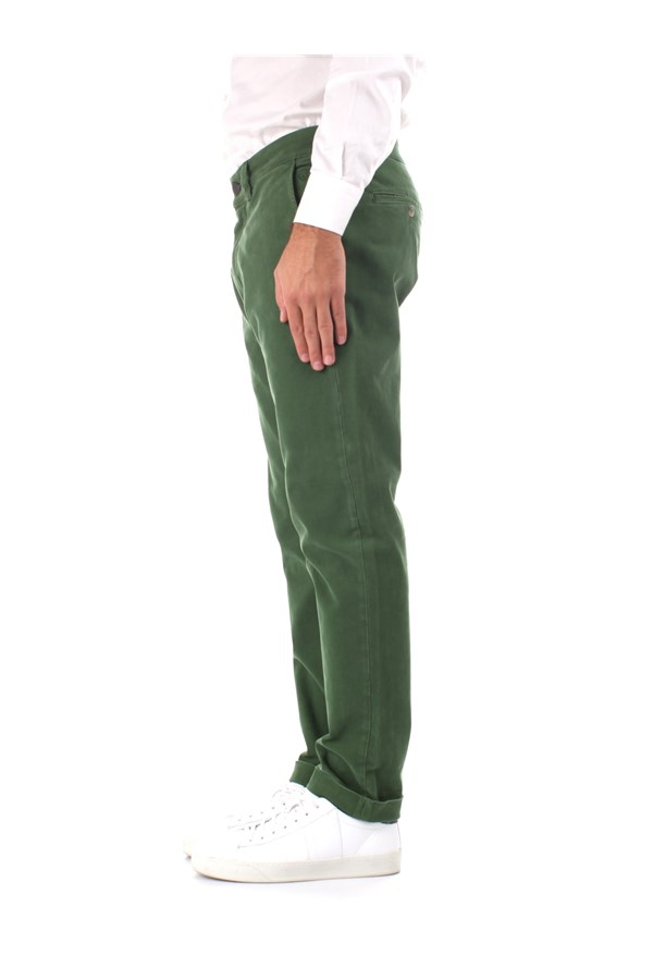 Jeckerson Trousers Chino Man P00UPA046T012214 2